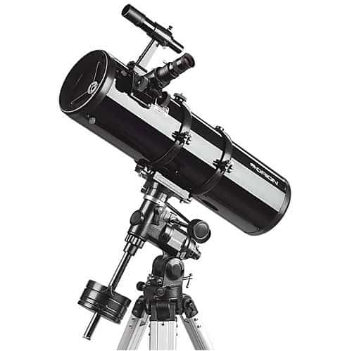 Orion 9827 AstroView 6 Equatorial Reflector Telescope review