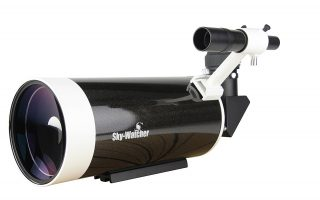 SkyWatcher S11520 Maksutov-Cassegrain 127mm review