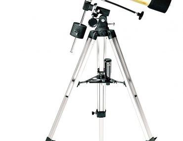 Tasco Luminova Reflector Telescope review