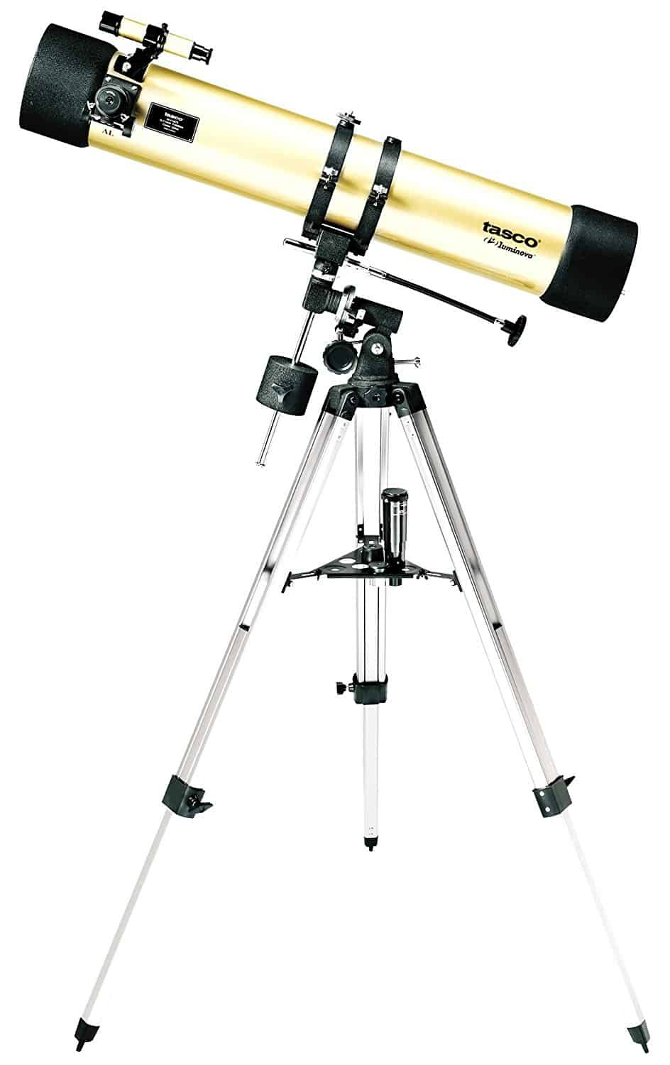 Tasco Luminova Reflector Telescope review