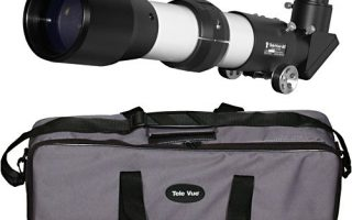 Tele Vue TV-85 Telescope review