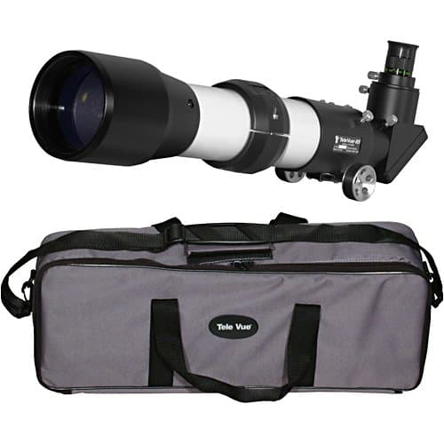 Televue TV 85 Telescope review