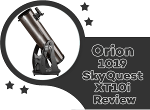 orion 1019 skyquest