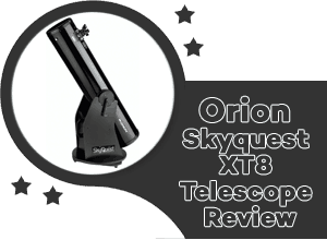 orion skyquest xt8