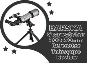 Barska Starwatcher