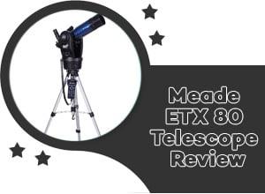 Meade ETX 80
