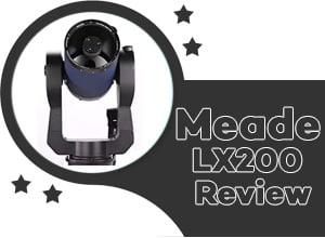 Meade LX200