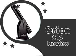 Orion xt6