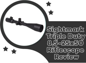 Sightmark triple duty