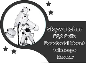 skywatcher eq6
