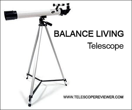 balance living telescope