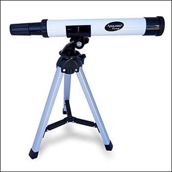 balance living minitelescope