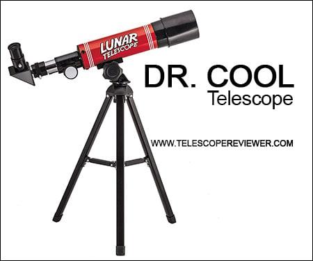 dr cool telescope