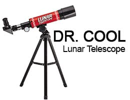 discover with dr cool lunar telescope review telescope reviewer