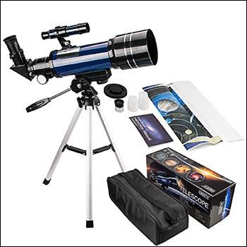 emarth kids telescope
