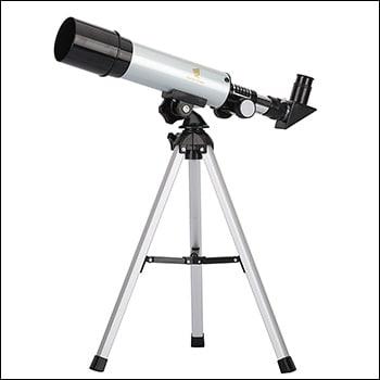 geertop portable telescope