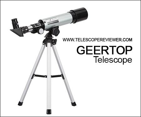 geertop telescope