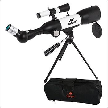 gskyer 50mm telescope
