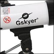 gskyer telescope tube