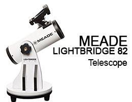 meade lightbridge