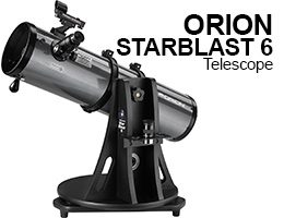 Orion StarBlast 6 review