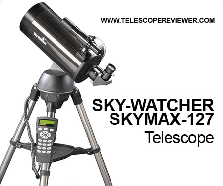skywatcher skymax-127