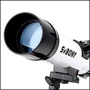 svbony lens