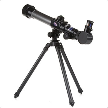 xshop kids telescope