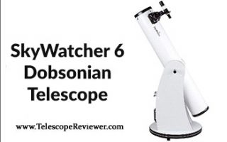 SkyWatcher 6 Dobsonian Telescope