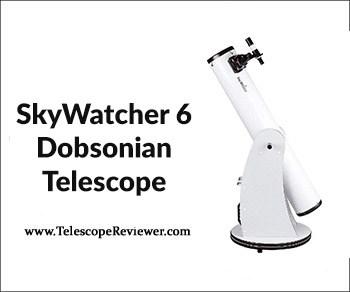 SkyWatcher 6 Dobsonian Telescope