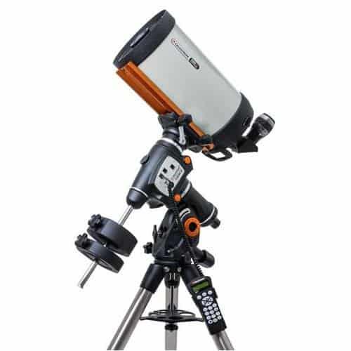 Celestron CGEM II EdgeHD SCT GoTo Telescope