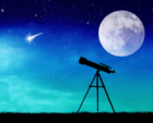 Beginners Guide To Refracting Telescopes