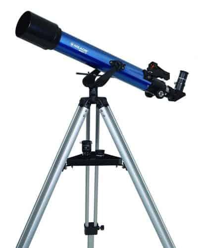 Meade Instruments Infinity 70mm Refractor Telescope