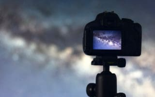 astrophotography camera
