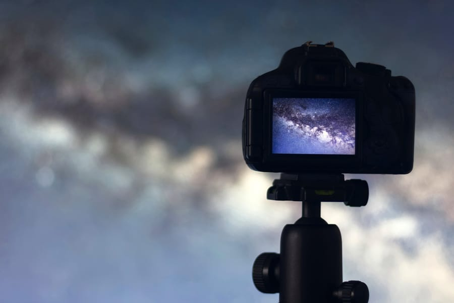 10 Best Astrophotography Camera 2019 | Telescope Reviewer